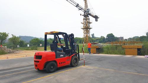 内江叉车培训学校