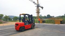 泸州专业叉车培训